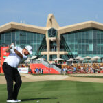 Lowry weiter on Top in Abu Dhabi, Foos bester Deutscher