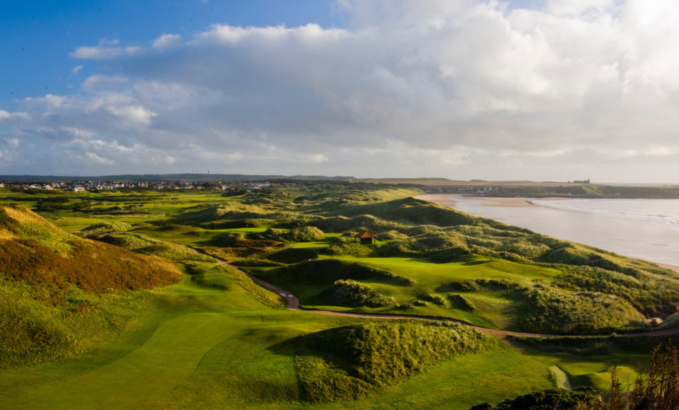 Cruden Bay Golf Club -16th-David J Whyte © Linksland.com_5