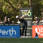 ISPS Handa World Super 6 Perth: Belgier Pieters teilt Führung