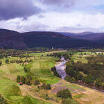 Golf in Aberdeenshire: Königliches Golf in Royal Deeside