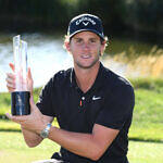 Pieters powert zum vierten European Tour Titel in Prag