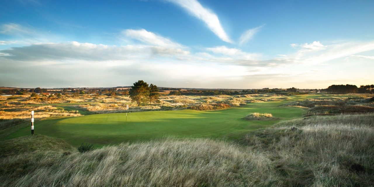 Carnoustie Country: Scotland's most exciting golf destination