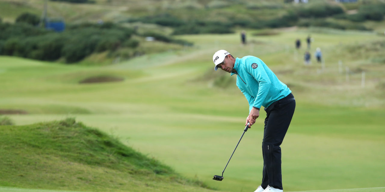 Dunhill Links Championship: Duo in Front, Kaymer raus