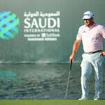McDowell auf der Pole Position beim Saudi International
