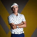 Rickie Fowler präsentiert Pumas X-Collection bei PLAYERS Championship 2020